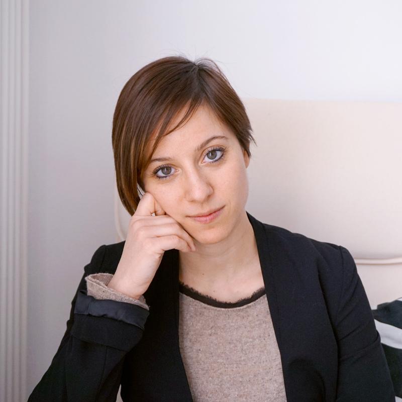 Valeria Melani